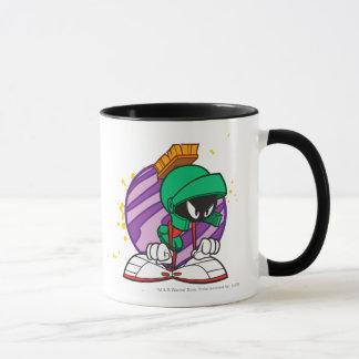 Mug Marvin fâché