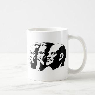 Mug Marx, Engels et Lénin