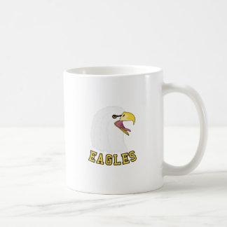 Mug Mascotte d'Eagles