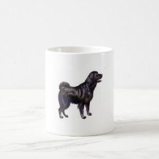 Mug Mastiff tibétain