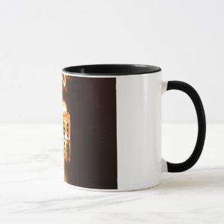 Mug Matrices de foudre
