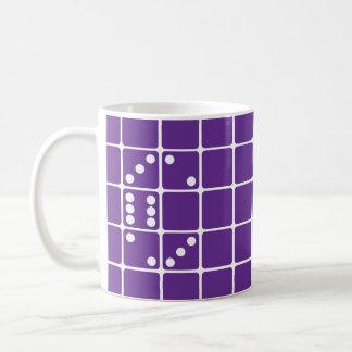Mug Matrices de la lettre C