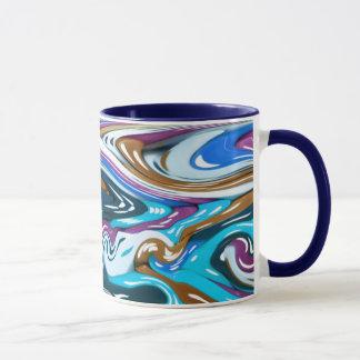 Mug Matrices fondues