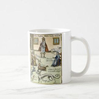 Mug Matthew Hopkins (D 1647)