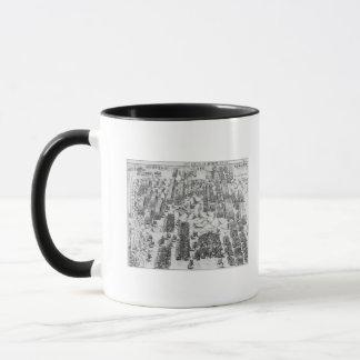 Mug Maurice défait Autrichiens à la bataille de