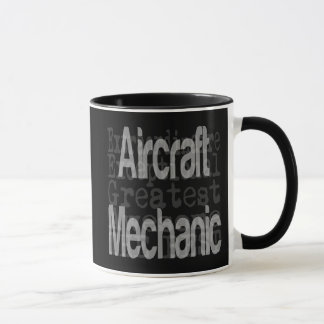 Mug Mécanicien d'aviation Extraordinaire