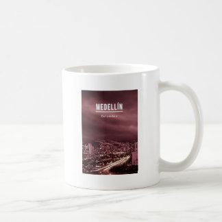 Mug Medellin Colombie
