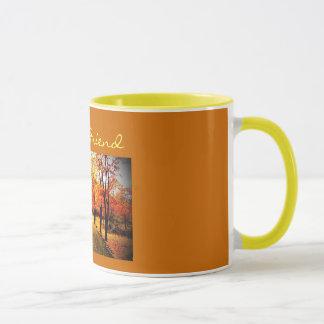 Mug Meilleur ami
