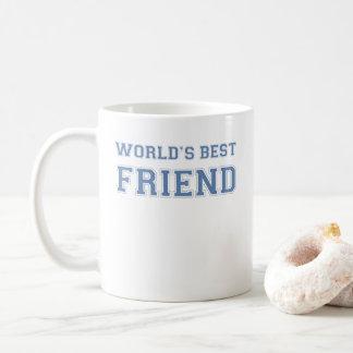 Mug Meilleur ami des mondes