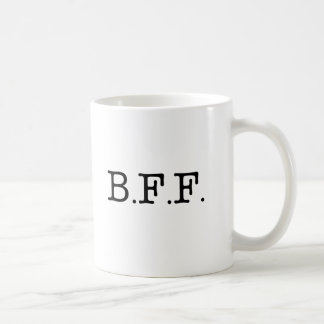 Mug Meilleurs amis pour toujours