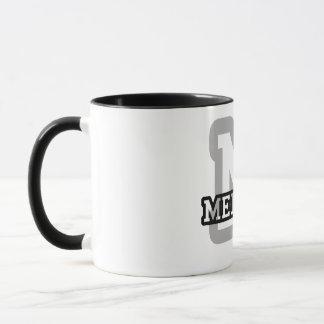 Mug Memphis