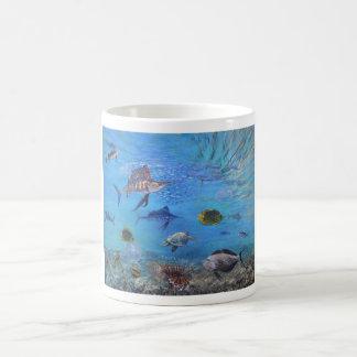Mug Mers tropicales