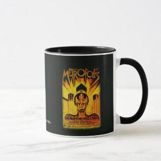 Mug MÉTROPOLE Originale RESTORED Adaptation