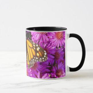 Mug Migration de monarque