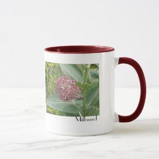 Mug Milkweed