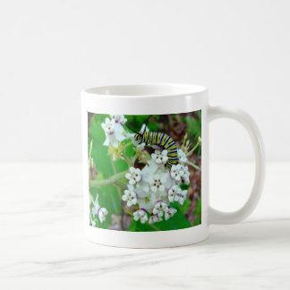 Mug Milkweed et monarque