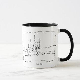 Mug Mille 130