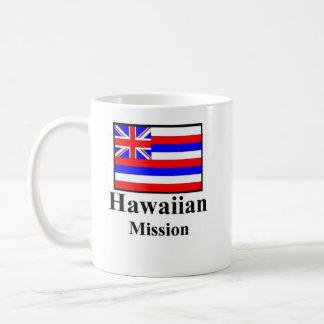 Mug Mission hawaïenne Drinkware