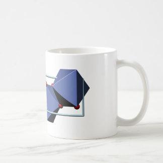 Mug Molécule de Goethite