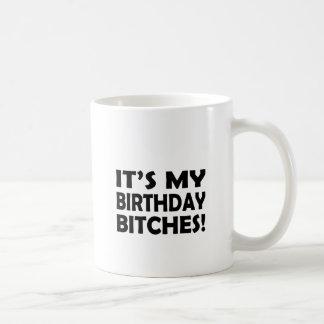 Mug mon anniversaire