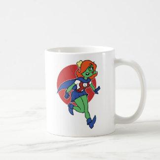 Mug Mon Martien préféré