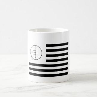 Mug Monde tout neuf