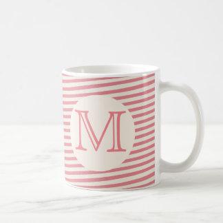 Mug Monogramme