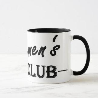 Mug Monsieur