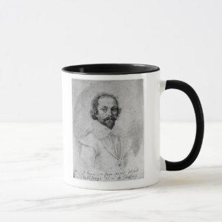 Mug Monsieur Francis Crane