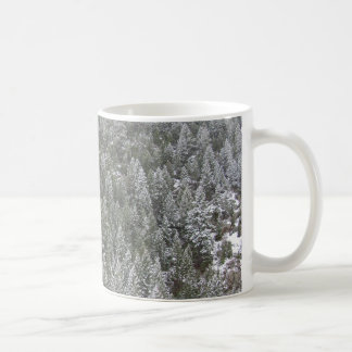 Mug Montagnes rocheuses