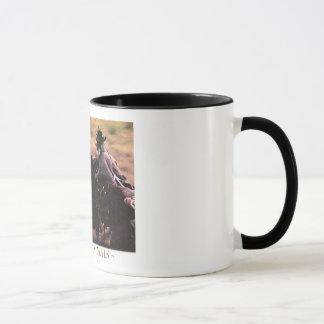 Mug Monte haut