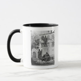 Mug Monument à Emile Zola