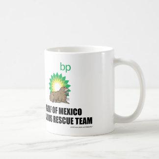 Mug Morse de BP