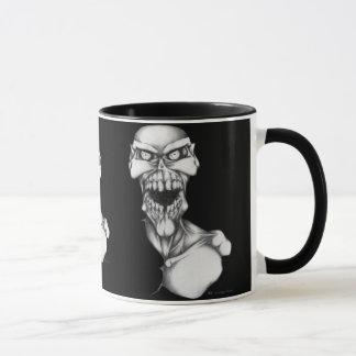 Mug Morts affamés