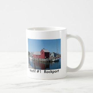 Mug Motif 1 Rockport DSCF2460, motif #1 Rockport