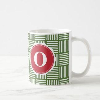 Mug Motif customisé d'armure de Noël