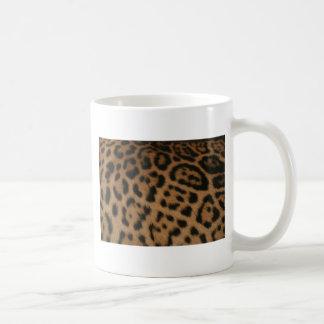 Mug Motif de Jaguar