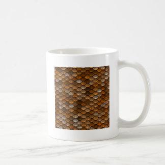 Mug Motif d'échelle