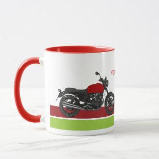 Mug Moto