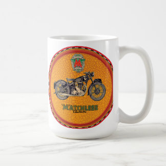 Mug motos incomparables