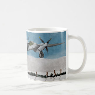 Mug Moustique 1944. d'hiver
