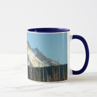 Mug Mt Jefferson de lac Olallie