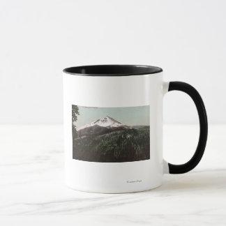 Mug Mt. Jefferson, Mountain View de l'Orégon