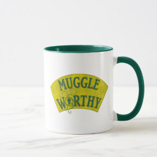 Mug Muggle digne
