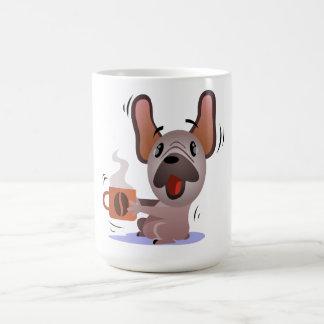 Mug Mugsy e Caffè