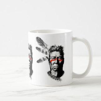 Mug multi-indien