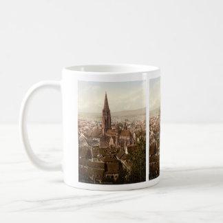 Mug Munster, Fribourg, Allemagne