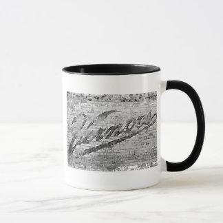 Mug Mur Ann Arbor, Michigan de Vernors