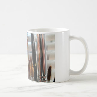 Mug Muse du peintre
