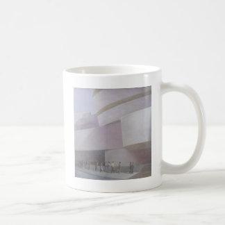 Mug Musée de Guggenheim New York 2004